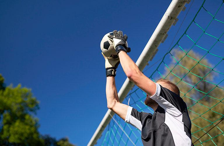 Футбол HVD Рейна дел Мар