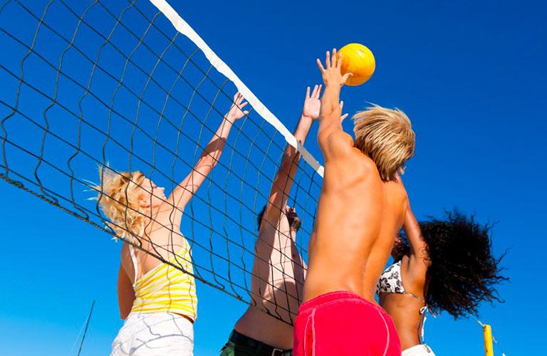 Волейбол HVD Рейна дел Мар