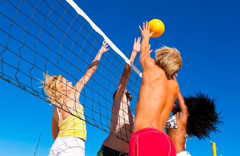 Volleyball HVD Reina del Mar