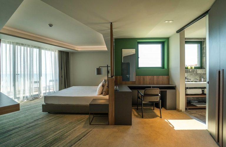 Apartment HVD Reina del Mar